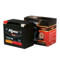 Motorcycle & Power Sport Batteries