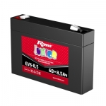 AGM Battery for Electric Toy Cars RDrive Junior EV6-8.5