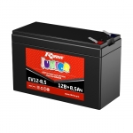 AGM батарея для детских электромобилей RDrive Junior EV12-8,5-19