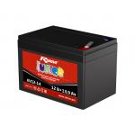 AGM батарея для детских электромобилей RDrive Junior EV12-14-19