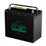 Аккумулятор ECO.R 50B24R (Япония)-2019
