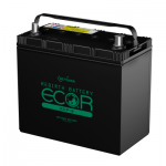 Аккумулятор ECO.R 60B24R (Япония)-2018