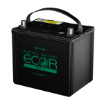 Аккумулятор ECO.R 60D23L (Япония)-2017