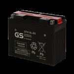 Мото аккумулятор GS GTX18L-BS (Тайвань)