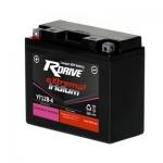 Аккумулятор RDRIVE eXtremal Iridium YT12B-4-2020