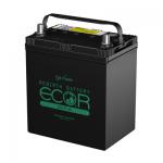 Аккумулятор ECO.R 44B19R (Япония)-2015