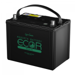 Аккумулятор ECO.R 85D26R (Япония)-2015