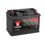 Аккумулятор YUASA YBX3096 (L3, 75 EU) - 2019