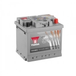 Аккумулятор YUASA YBX5012 (L1, 52 EU)-2016