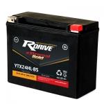 Аккумулятор RDRIVE eXtremal Gold YTX24HL-BS-2016
