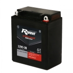 Аккумулятор RDRIVE eXtremal Silver 12N5-3B-2017