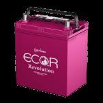 Аккумулятор ECO.R Revolution 55B20L / M-42 (Япония)