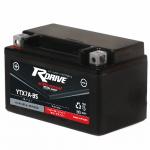 Аккумулятор RDRIVE eXtremal Silver YTX7A-BS