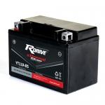 Аккумулятор RDRIVE eXtremal Silver YT12A-BS
