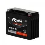 Аккумулятор RDRIVE eXtremal Silver YTX18L-BS