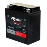 Аккумулятор RDRIVE eXtremal Silver YTX20CH-BS