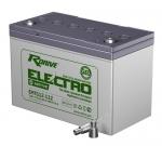 Тяговая гелевая батарея RDrive ELECTRO Motive EMTG12-112