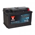 Аккумулятор YUASA YBX7100 (LB3, 65 EU)