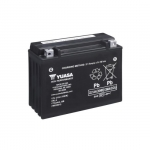 Мото аккумулятор YUASA YTX24HL-BS (США)