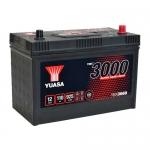 Аккумулятор YUASA YBX3669 (GR31 BCI, 110 EU)