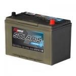 Аккумулятор RDrive SOLARIS WINTER SMF 135D31L (Корея)-2019