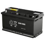Аккумулятор GS YUASA EU-600-080 (Япония)