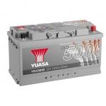 Аккумулятор YUASA YBX5019 (L5, 100 EU)-2019