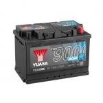 Аккумулятор YUASA YBX9096 (L3, 70 EU) - 2019