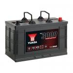 Аккумулятор YUASA YBX3665-112