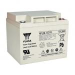 Стационарный аккумулятор YUASA NPL38-12IFR
