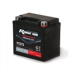 Аккумулятор RDRIVE eXtremal Platinum YTZ7S-2020