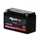 Аккумулятор RDRIVE eXtremal Iridium YT7B-4-GEL