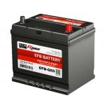 Аккумулятор RDrive OEM EFB-Q55 (TOYOTA 28800-47050)