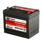 Аккумулятор RDrive OEM EFB-S95 (TOYOTA 28800-36110)