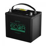 Аккумулятор ECO.R 80D23L (Япония)-2019