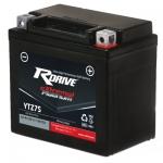 Аккумулятор RDRIVE eXtremal Platinum YTZ7S-2016