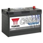 Аккумулятор Yuasa Cargo Heavy Duty 640HD