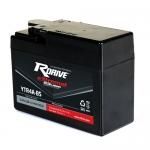 Аккумулятор RDRIVE eXtremal Silver YTR4A-BS-2017