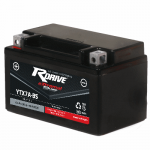 Аккумулятор RDRIVE eXtremal Silver YTX7A-BS-2017