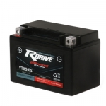 Аккумулятор RDRIVE eXtremal Silver YTX9-BS