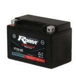 Аккумулятор RDRIVE eXtremal Silver YTX9-BS-2018