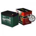 Тяговый аккумулятор RDrive ELECTRO Velo 6-DZF-12-2020