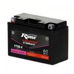 Аккумулятор RDRIVE eXtremal Iridium YT9B-4
