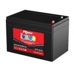 Гелевая батарея для детских электромобилей RDrive Junior EV12-16