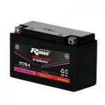 Аккумулятор RDRIVE eXtremal Iridium YT7B-4