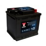 Аккумулятор YUASA YBX9012 (L1, 50 EU)