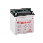 Мото аккумулятор Yuasa YB30L-B (DC)