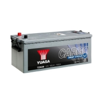 YUASA Cargo Deep Cycle
