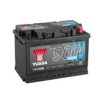 YUASA YBX9000