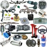 Запасные части и компоненты
